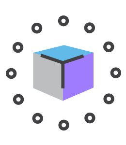 Vertical Communication Platform