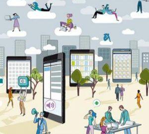 Qstore(店库)带你3分钟看懂电商商城APP开发移动电商APP开发方案