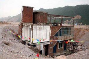 科睿哲:33平米要上亿拆迁款?这或许是史上最贵钉子户吧!