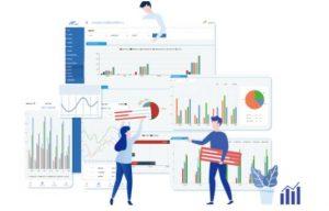 科睿哲:土地房屋征迁大数据应用分析平台 智能征迁数据统计,加速数字化经济