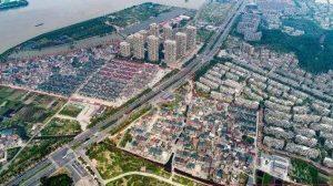 科睿哲:建立新型城镇关系,需要新型征迁互信关系