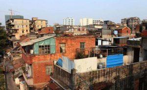 科睿哲:拆迁一夜暴富?那要看是棚户区还是城中村?!
