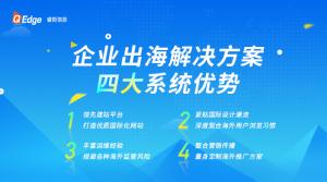 睿哲信息:提供海外市场推广方案,一站式助力企业顺利出海